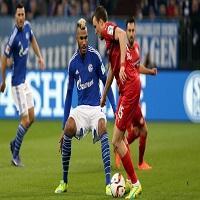 ไฮไลท์ เยอรมัน บุนเดสลีกา : ชาลเก้ 04 vs สตุ๊ตการ์ต