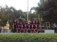 ชนะเลิศการประกวด TO BE NUMBER ONE TEEN DANCERCISE THAILAND CHAMPIONSHIP รุ่น TEENAGE (อายุระหว่าง 14- 24 ปี)