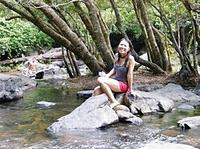 น้ำตกแก่งหินเพิง กับการท่องเที่ยวผจญภัยด้วยการล่องแก่ง ที่ปราจีนบุรี