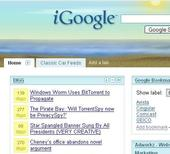 iGoogle คืออะไร?