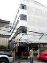 ขายอพาร์ทเม้นท์ 4 ชั้น  ถ.งามวงค์วาน ซ.19 พื้นที่ 70 ตร.วา
