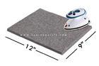 (หมดค่ะ) แผ่นรองรีดสะท้อนความร้อน Natural Fiber Pressing Mat ขนาด 9x12 นิ้ว (Made in USA)