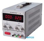 DC supply, 0-15V/ 30V/60V/100V