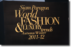 """World Fashion Luxury & Trend"" A/W"