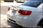 E93 BMW Rear Spoiler [M3]
