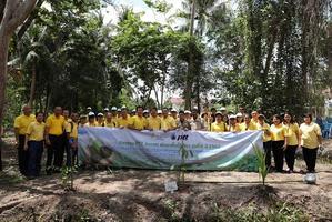 ปตท.ร่วมขับเคลื่อนโครงการ Our Khung BangKachao