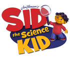 DVD Sid The Science Kid 1-13 ราคา 590.- #STS01#