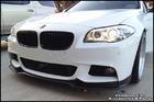 BMW F10 Hamann Carbon Fiber Front Lip [For M-Tech]