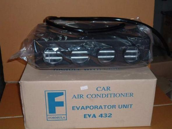 ตู้แอร์ 432 Fomula 12V,24V ราคา 2xxx บาท