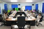 ประชุมสภาเทศบาลตำบลปิงโค้ง สมัยวิสามัญ สมัยที่ 4 ครั้งที่ 1 ประจำปี 2561