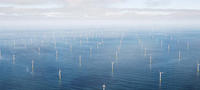 ABB brings latest technology solutions to WindEnergy Hamburg 2018