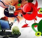 รวมคำนิยามของ Virus, Worm, Spyware, Trojan, Malware ฉบับสมบูรณ์