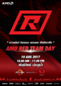 ถึงเวลาแล้วสำหรับชาว AMD Red Team