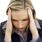 ปัจจัยสำคัญที่ทำให้เกิดความเครียด