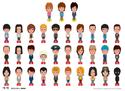 KAT-TUN คาเมนาชิ คาซึยะเพิ่มจำนวน! ภาพการ์ตูน 33 คาแรกเตอร์ที่เขาแสดงในภาพยนตร์ Ore Ore