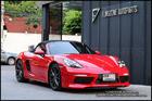 ชุดแต่ง Techart แท้รอบคัน Porsche Cayman 718