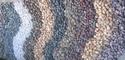 หินแม่น้ำโขง แยกตามสี