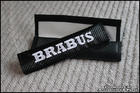 BRABUS Carbon Seat Belt Cover
