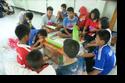 โครงการเยาวชนวัยใสใส่ใจสุขภาพ ประจำปี 2556
