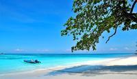 เที่ยวตาชัย เกาะบอน สิมิลัน  เต็มวัน !!