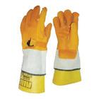 ถุงมือหนังสวมทับถุงมือกันไฟฟ้า GMS018