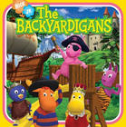 DVD Backyardigans Season 2 (4 disc) ราคา 180.- #BYD03#