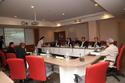 ประชุมคณะทำงานเกี่ยวเนื่องเพื่อศึกษาการพัฒนาการตลาดสินค้าเกษตรโดยระบบสหกรณ์ ครั้งที่ 10/2555