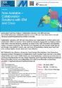 เมโทรซิสเต็มส์ฯ จัดงานสัมมนา �Collaboration Solutions with IBM and Cisco�