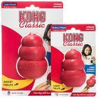 Kong Classic สำหรับสุนัขทั่วไป