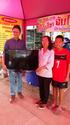 กิจกรรมจัดงานขายร้านคลีนิคเกษตรบางเขน มีนาคม 2558