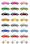 สีรถถูกโฉลกกับวันเกิด สีรถประจำวันเกิด