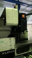 เครื่องมิลลิ่ง/งานปาด cnc ขาดโต๊ะ 800x1600 mm.