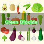 Green Bioxide น้ำยาทำความสะอาดสำหรับอาหาร ผัก และอุปกรณ์ต่างๆ