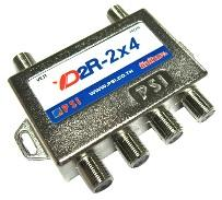 MULTISWITCH 2X4 PSI (�¡ 2-4 �ش�����)