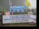 โครงการปลูกป่าตำบลปางมะผ้า  ประจำปี  2555