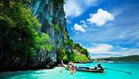 ทัวร์เกาะพีพี � ภูเก็ตแฟนตาซี � ดำน้ำดูปะการัง