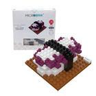 3D Microbrik - Tako Nigiri Sushi ตัวต่อหน้าซูซิ 3D ข้าวหน้าปลาหมึก