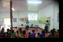 โครงการจัดการอนามัยสิ่งแวดล้อมสำหรับเด็กฯ 55