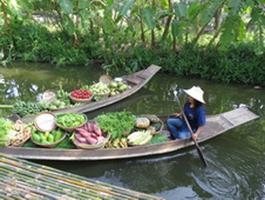 ผนึกกำลังรัฐ-เอกชน-เกษตรกร-NGO จัดงานวันสังคมสุขใจ 29-30 พย.57ที่สวนสามพราน