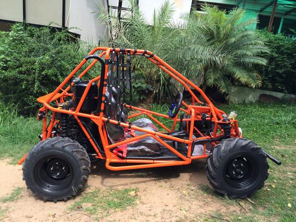 mini buggy 660 rmi