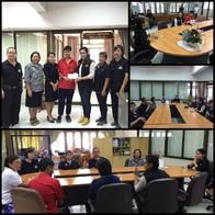 วันที่ 24 พฤษภาคม 2560 รร.สุขุมนวพันธ์อุปถัมภ์ ขอขอบคุณ ดร.ปนัดดา วงศ์ผู้ดี ประธานองค์กรทำดี