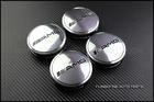 AMG Wheel Center Caps