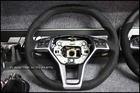 AMG 507 Edition Full Alcantara Steering Wheel