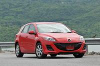 First Impression  Mazda3 1.6L Spirit