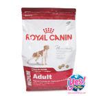 อาหารหมา อาหารสุนัข สุนัขโตพันธุ์กลาง ช่วงอายุ 1-7 ปี Royal Canin Medium Adult 4 kg