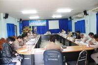 ประชุมสภาเทศบาลตำบลปิงโค้ง สมัยวิสามัญ สมัยที่ 1 ครั้งที่ 1 ประจำปี 2563