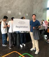 Google Partners Summit 2019, Southeast Asia ที่ประเทศสิงคโปร์
