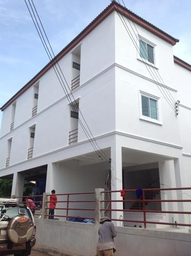 อาคาร 3 ชั้น พัทยา