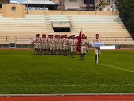 โรงเรียนท่าวังผาพิทยาคม ขอแสดงความยินดีกับลูกเสือกองเกียรติยศโรงเรียนท่าวังผาพิทยาคม