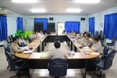 ประชุมสภาเทศบาลตำบลปิงโค้ง สมัยสามัญ สมัยที่ 3 ครั้งที่ 3 ประจำปี 2562